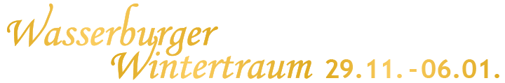 Wasserburger Wintertraum Logo